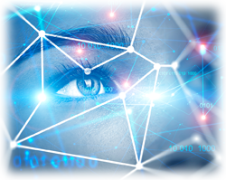 About Blue Line Technology and facial recognition