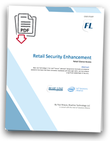 Blue Line Technology introduced a patented software solution to the convenience store industry in 2017 that has had substantial positive results for the employees, customers, store owners, and managers.